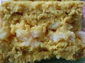 Terrine hyperprotéinée poisson(cabillaud,merlan),tofu soyeux DUKAN crevettes