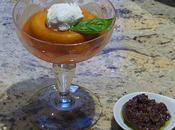 Baba Salé tomates, chèvre tapenade