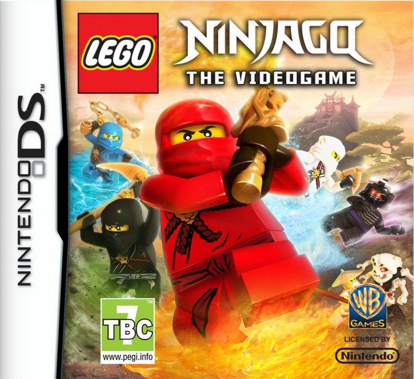 Jeux En Ligne Ninjago