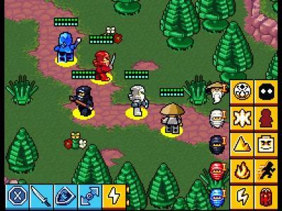 jeux video ninjago du jouet au jeu