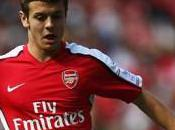 Arsenal Wilshere veut jouer l'Euro Espoirs