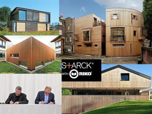 Starck souhaite d mocratiser la maison cologique paperblog - Salon maison ecologique ...
