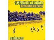 Festival cinéma brésilien Paris