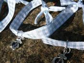 Bracelets ruban pour petits grands