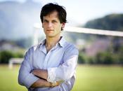 """Bruno Heckmann """"Football littérature, c'est comme hooligan cerveau, priori, antinomique"""""""