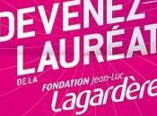 Bourses Scénariste Fondation Jean-Luc Lagardère