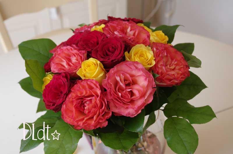 Envoyer des fleurs d couvrir for Envoyer des fleurs
