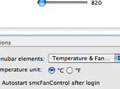 SmcFanControl pour MacBook