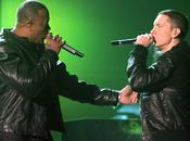 Hard Eminem bande-son d'un teaser vidéo