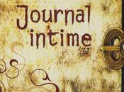 Journal intime notre secret