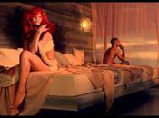 [Video] Rihanna California King Bed.
