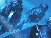projet Colossus daté