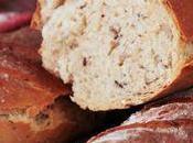 Petit récap pour faire pain levain