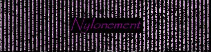 logo small nylonement
