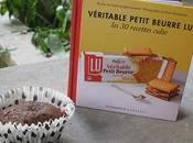 Coulant Chocolat Petit Beurre