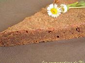 Gâteau chocolat-caramel