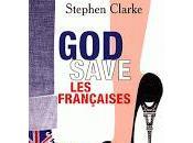 save françaises, Stephen Clarke