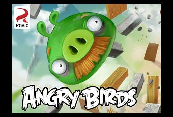 Google chrome permet de jouer angry birds en ligne voir - Angry birds gratuit en ligne ...