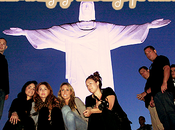 Mercredi 2011 Janeiro, Brésil.