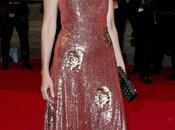 L'erreur Sandrine Kiberlain tapis rouge Cannes!