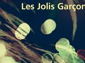 JOLIS GARCONS, Delphine VIGAN