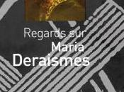 Regards Maria Deraisme, livre Editions Conform.