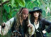 [Avis] Pirates Caraïbes Fontaine Jouvence Zombies, Sirènes l'attaque