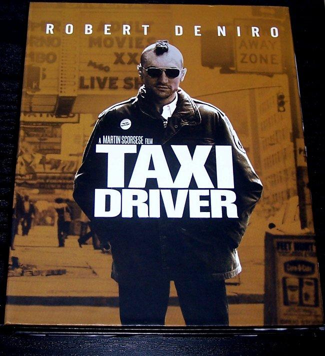 martin scorseseís film taxi driver essay Taxi driver, a 1975 film directed by martin scorsese is no different though politics is not the main focus of the film, the director adds just enough political scenes to help the audience understand the political environment at the time.