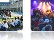 fête musique 2011 très surveillée