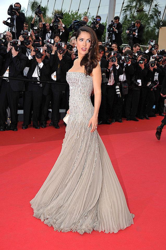 Les plus belles robes du festival de Cannes!