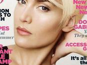 Kate Winslet pour Vogue