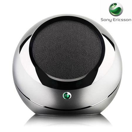 enceinte portable bluetooth de sony ericsson paperblog. Black Bedroom Furniture Sets. Home Design Ideas