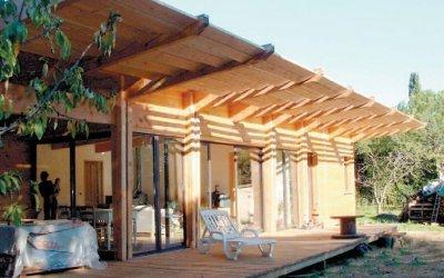 La maison bioclimatique une maison cologique paperblog - La maison bioclimatique ...