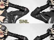 Nouvelles prestations lady gaga born this way/judas/the edge glory comedy skits snl)