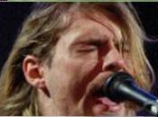 """""""Kurt Cobain about son"""" découvrez bande"""