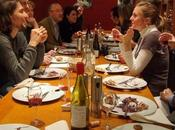 Soirée inoubliable l'Atelier Chefs entre participants Cuisine
