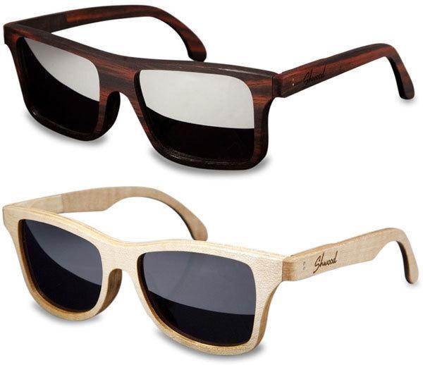 Lunette En Bois Ardeche - Des lunettes en bois ! u00c0 Voir