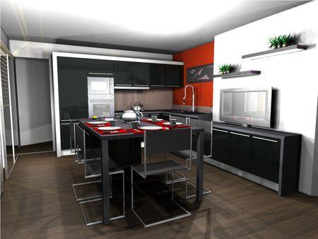 Cuisine design aix en provence voir for Aix en provence cuisine