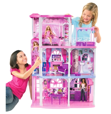 eternelle barbie paperblog. Black Bedroom Furniture Sets. Home Design Ideas