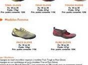 Merrell Trail Glove: trail version minimaliste...