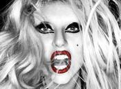 Lady Gaga Born This
