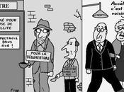 théâtres menacés baisse subventions
