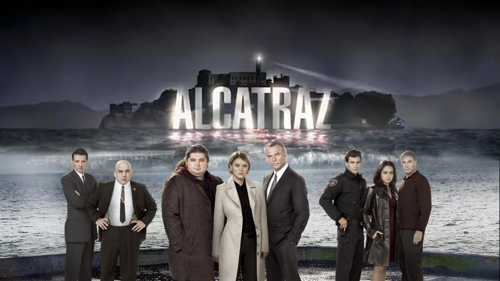 alcatraz saison 1 la nouvelle s rie de j j abrams video en streaming d couvrir. Black Bedroom Furniture Sets. Home Design Ideas