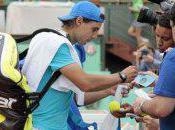 Roland-Garros: Simon Nadal piste pour troisième journée