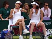 Anna Kournikova Martina Hingis charme tennis féminin