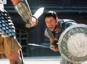 Gladiateur Temps Oligarques Régnaient Terre