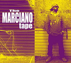 Roc Marciano - The Marciano Tape (2011)