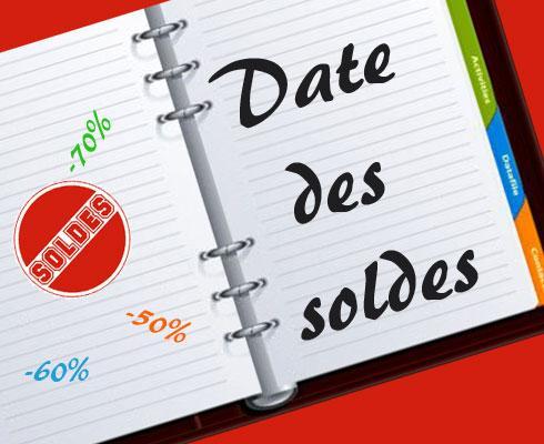 Date des soldes en belgique paperblog - Date des soldes en france ...