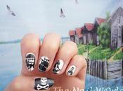 Johnny (Depp) nail