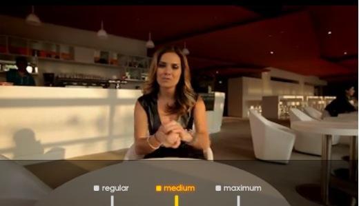 adidas adizero clara morgane adidas adizero : Jo, Clara & Bob dans une vidéo interactive